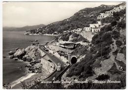 RIVIERA DELLE PALME - VARIGOTTI - VILLAGGIO OLANDESE - SAVONA - 1961 - San Remo
