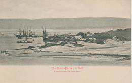 THE POINT-DURBAN IN 1860 - Afrique Du Sud