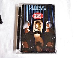 Arielle DOMBASLE Au Crasy-Horse - Erotiques (…-1960)