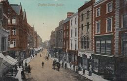 DUBLIN , Ireland , 00-10s ; Street - Dublin
