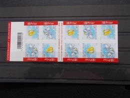 BELGIQUE  - CARNET   -  N° B 51  Année  2005 Mariage  ( Voir Photo ) - Postzegelboekjes 1953-....