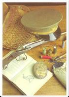 L'attirail Du Garde-chasse Particulier - Chasse