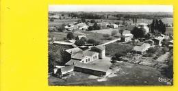 LALANDE De FRONSAC Rare Vue Générale (Combier) Gironde (33) - Sonstige Gemeinden