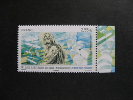 C). TB PA N° 76a, Neuf XX. - 1960-.... Mint/hinged