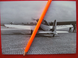FOTOGRAFIA  AEREO FIAT G 46 Matricola  I-SGLL - Aviation