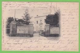 WAVRE   -   Château Hennau - Wavre