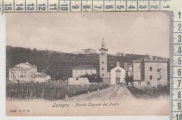 LAVAGNA GENOVA NOSTRA SIGNORA DEL PONTE 1912 - Genova (Genoa)