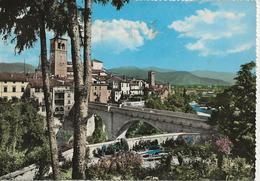 Cividale Del Friuli - Scorcio Panoramico - Udine - H6430 - Udine