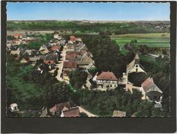 CPSM Munchhhausen Edition Lapie N°2 Vue Générale - Andere Gemeenten