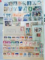 TIMBRES OBLITEREE - Stamps