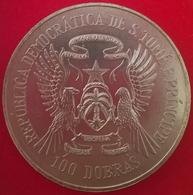 100 Dobras 1985, KM42, UNC - Sao Tome Et Principe