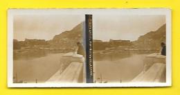 Vues Stéréos La Rampe Monaco - Stereoscopic