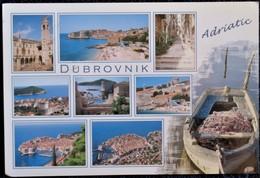 Dubrovnik - Multi Vues . - Croatie