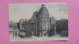 HOULGATE - Le Grand Hôtel - Houlgate