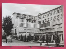 Visuel Très Peu Courant - Italie - Milano - Istituto Preziosissimo Sangue - Particolare Interno - Recto Verso - Milano (Milan)
