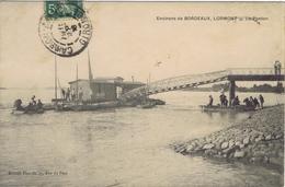33 - Lormont - Le Ponton - France