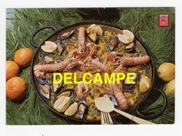 DF / RECETTES ET CUISINE / PAELLA - Recettes (cuisine)