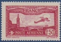 POSTE AÉRIENNE N°_5 NEUF** - Poste Aérienne
