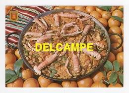 DF / RECETTES ET CUISINE / PAELLA & ORANGE - Recettes (cuisine)