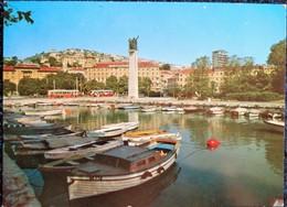 Rijeka - Vue Générale . - Croatie