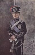Imperator Nicolas II Son.Rishar Edition Nr.700 - Russia