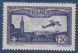 POSTE AÉRIENNE N°_6 NEUF** - Poste Aérienne