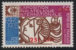 La Réunion 1974 Yvert 421 Neuf** MNH (AB72) (2) - Réunion (1852-1975)