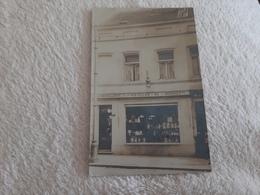 Quincaillerie Articles De Ménage Oblitere A Uccle Début 1900 - A Identifier