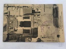 CPA MAROC - FEZ (FES) - 25 - Maroc Pittoresque - Vestiges Du Bombardement Du Mellah - Fez (Fès)