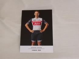 Edward Theuns - Trek Segafredo - 2020 - Cycling
