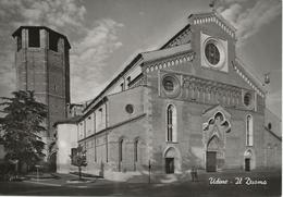 Udine - Il Duomo - H6445 - Udine