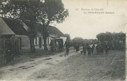 Les Hemmes De Marck - - Calais