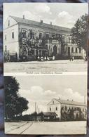 Germany 1913 Hotel Zum Deutschen Hause - Germany