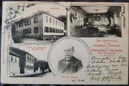 Germany Darmstadt 1901 - Unclassified