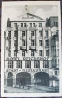 Germany Hamburg Hotel Reichshof - Unclassified