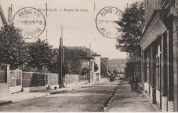 92 CHAVILLE ROUTE DE JOUY - Chaville