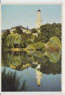 Bad Homburg Schlossgarten Unused - Unclassified