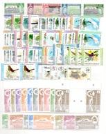 Montserrat Belle Collection 1951/1982. Bonnes Valeurs. TB. A Saisir! - Montserrat