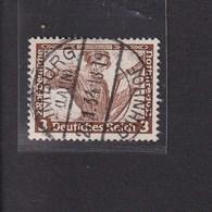 Alb1 /   Deutsches Reich Wagner 499 Vollstempel Limburg - Used Stamps