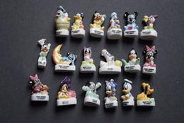 Fèves - Série Complète - Bébés Disney - Disney
