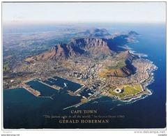 CPM..AFRIQUE DU SUD..CAPE TOWN - Afrique Du Sud
