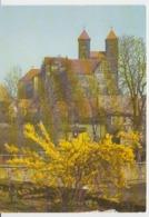 Quedlinburg Burgberg Stiftskirche Schloss Unused - Unclassified
