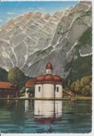 Konigssee St Bartholoma Watzmann Ostwand Unused - Unclassified