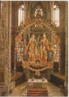 Nurnberg St Lorenzkirche Hallenchor Sakramentschauschen Von Adam Kraft - Unused - Unclassified
