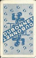 JEU De 32 Cartes Usagées , Cartes Publicitaires De DUBONNET - 32 Kaarten