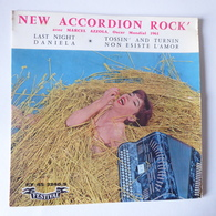 Nex Accordéon Rock Avec Marcel Azzola - Instrumental