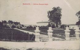 33 - Margaux - Médoc - Château Rauzan-Segla - Margaux