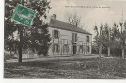 SAINT GEORGES SUR EURE  -  Villa La Prétrière - France