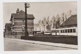 Leerbeek  Gooik   Tramstatie   TRAM TRAMWAY - Gooik