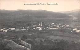 83 - Plan-de-la-Tour - Un Beau Panorama - Eglise - Sonstige Gemeinden